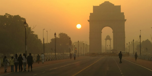 Decoding Winter: Here is why warm weather still lingers over North India