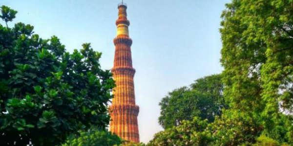 delhi post