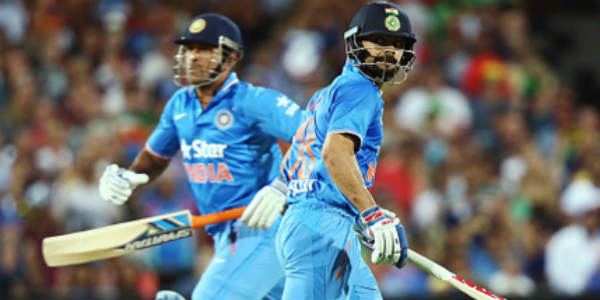 IND v NZ: Rain free Mumbai to host first ODI