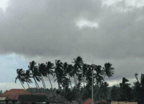 Rains to reduce over Andhra Pradesh, foggy morning likely