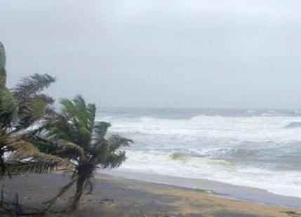 Nellore, Bapatla, Machilipatnam, Ongole to see heavy rains
