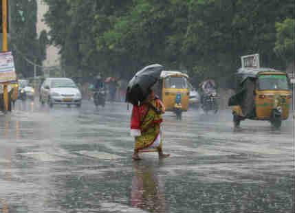 Chennai rains feature