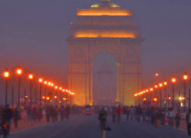 Cool nights, warm days ahead for Delhi, Jaipur, Chandigarh, Lucknow