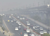 Delhi pollution and smog in Delhi and NCR