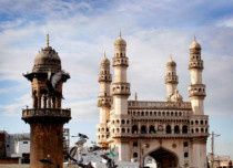 Pleasant weather ahead for Hyderabad, temperatures to drop