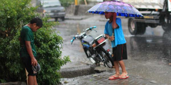 Heavy rains likely in Jakarta, Bali, Java, Sumatra