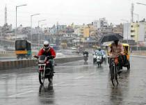 Rains to increase over Honavar, Mangaluru, Chitradurga; Bengaluru to remain dry