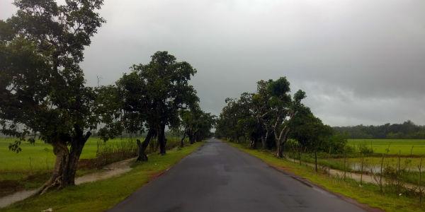 Karnataka post