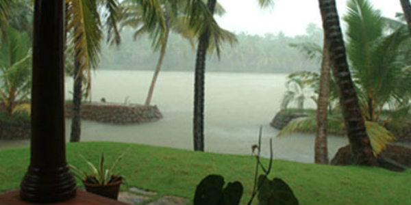 Rains to increase over Kerala soon, heavy showers ahead