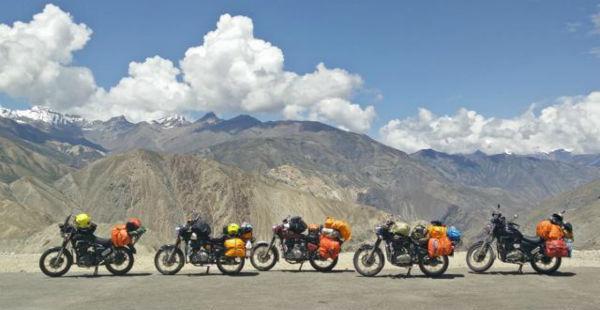 Leh-Ladakh weather