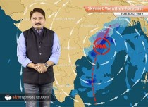 Weather Forecast for Nov 15: Scattered rains in Punjab, Haryana; Isolated rain in Delhi to reduce smog