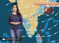 Weather Forecast for Nov 19: Delhi Pollution to remain on lower side; Rain in Kolkata, Odisha