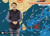 Weather Forecast for Nov 22: Cold wave in Haryana, Rajasthan; Temperatures to drop in Delhi, Punjab
