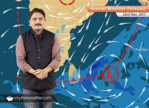 Weather Forecast for Nov 23: Cold wave in Punjab, Haryana, UP; Rain in TN, Kerala