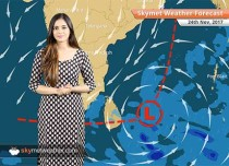 Weather Forecast for Nov 24: Punjab, Haryana, UP, Rajasthan to be under the grip of cold wave