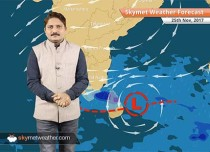 Weather Forecast for Nov 25: Cold wave to continue in Haryana, Delhi, UP, Rajasthan
