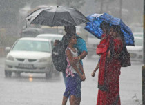 More heavy rains for Bhubaneswar, Puri, Chandbali, Paradip as depression persists