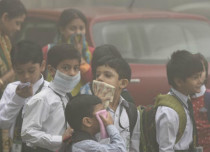Delhi Pollution to be back again, air quality to deteriorate