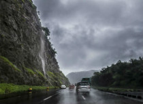 Pune-Rain