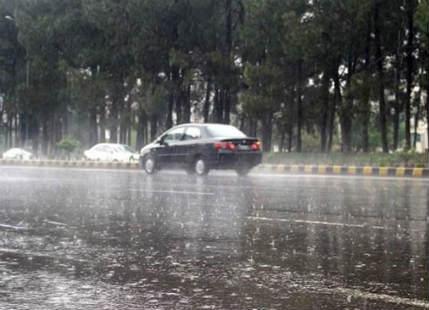 Pakistan Weather: Rain in Islamabad, Peshawar, Rawalpindi; fog in Lahore, Faisalabad