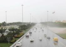 Chances of rain Fujairah; Dubai, Abu Dhabi to remain clear