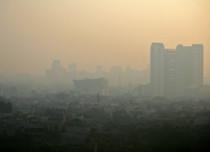 delhi pollution f