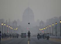 delhi smog f
