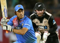 IND v NZ: Rain may interrupt deciding game in Thiruvananthapuram