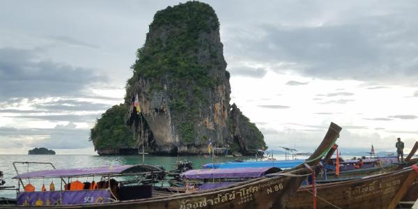 rain in thailand post