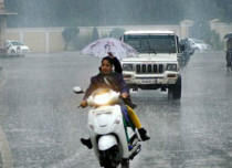 Winter rains in Punjab, Haryana, UP; cold day conditions in Amritsar, Ludhiana
