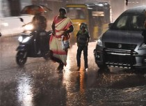 Chennai rains to revive, good showers ahead from December 19-21