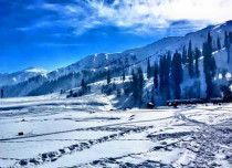 Chillai Kalan, harsh winters of Kashmir to freeze water bodies soon