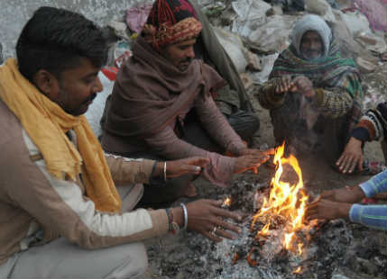 Cold days in Madhya Pradesh_Scroll 600