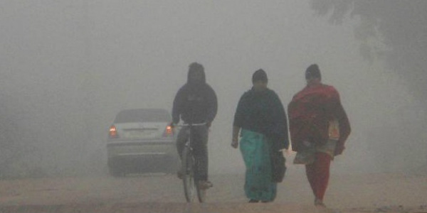 East India to witness dense fog, minimums to drop