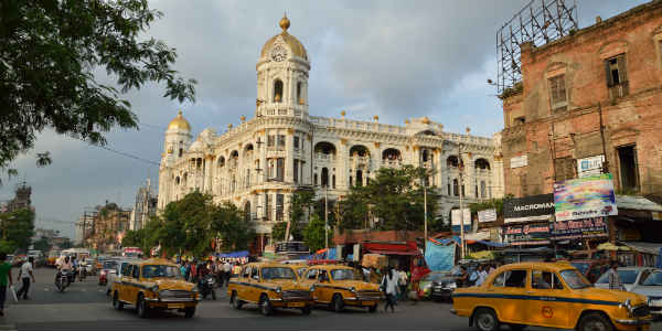 Kolkata Weather 1