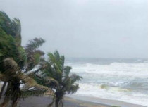 Low Pressure forms in Bay, rain likely in parts of Tamil Nadu