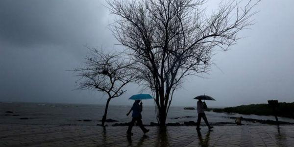 Cyclone Ockhi: 1400 safe, efforts won't stop, says Nirmala Sitharaman