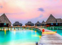 Travel to Maldives