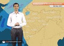 Maharashtra Weather Forecast for Dec 5: Cyclone Ockhi to give rains over Mumbai, Dahanu, Raigarh, Thane, Jalgaon