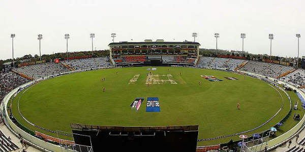IND vs SL: Winter chill in Mohali awaits players in second ODI