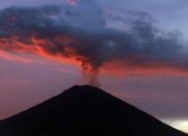 Mount Agung 2