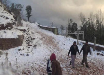 Murree feature