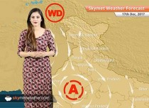 Weather Forecast for Dec 17: Fog in Punjab, North Rajasthan, Haryana, Delhi and West Uttar Pradesh