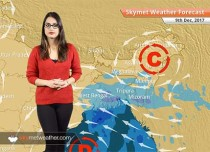 Weather Forecast for Dec 9: Deep depression in Bay to give rain in Kolkata, West Bengal, Odisha, Andhra