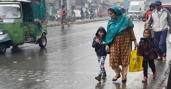 Rain likely in Punjab, Haryana, West Uttar Pradesh; winter chill to increase