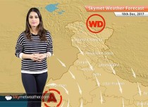 Weather Forecast for Dec 18: Delhi Pollution to improve; fog in Punjab, Haryana