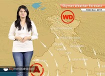 Weather Forecast for Dec 18: Temperatures to drop in Bihar, Jharkhand, Madhya Pradesh Vidarbha
