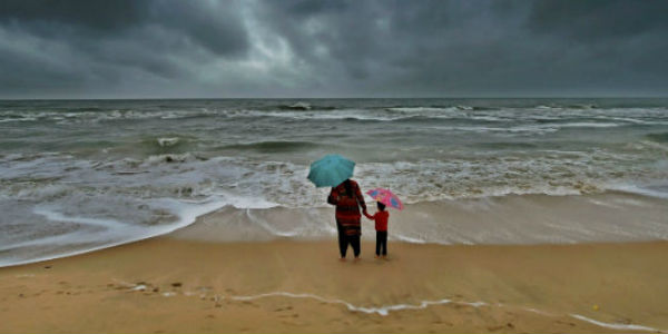 Cyclone Ockhi: 127 fishermen stuck in Lakshadweep return