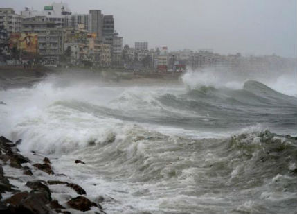 cyclone-in-India