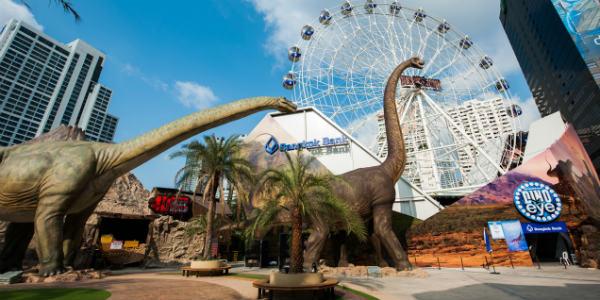 Image Credit: dinosaurplanet